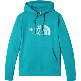 The North Face Drew Peak Sudadera con capucha Hombre, fanfare green